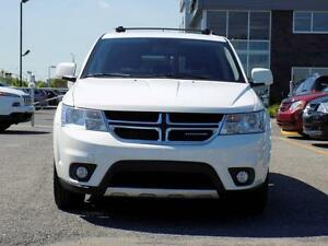 Dodge Journey R/T AWD 2013 5 PLACES/CUIR/GPS