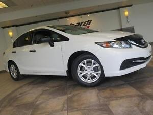 2014 Honda Civic DX/MANUELLE