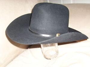 Cowboy/Western Hats