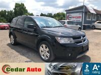 2014 Dodge Journey Limited - Managers Special London Ontario Preview