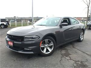 2016 Dodge Charger SXT**SUNROOF**8.4 TOUCHSCREEN**NAVIGATION**HE