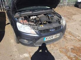 Ford Focus 2008 breaking 1.8 Tdci