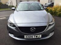 Mazda 6 sports addition - High Speck, nice condition, Motorway mileage