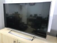 PANASONIC VIERA TX-42AS740B, FULL HD 1080p SMART TV WITH BUILT IN FREEVIEW, WIFI AND BUILT IN CAMERA
