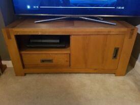 Gillies Wooden TV Unit