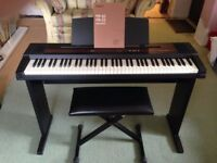Roland ep-77 Digital Piano