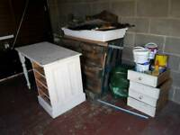 Upcycling items FREE