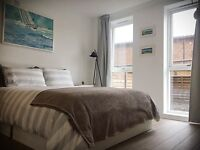 DOUBLE ROOM FOR RENT IN WESTFERRY