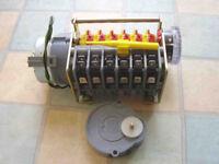 Mechanical timeswitch by Tempatron