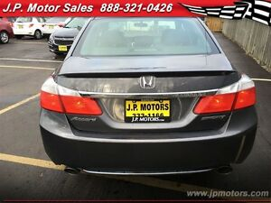 2013 Honda Accord Sedan Sport, Automatic, Heated Seats, Back Up  Oakville / Halton Region Toronto (GTA) image 5