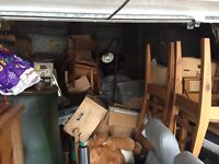 House clear of leather and pine furniture! Prices as little as £10