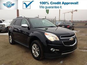2011 Chevrolet Equinox LT AWD!! Low Monthly Payments!!