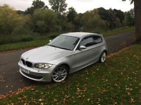 BMW 118D SE SPORTS PACK 2007
