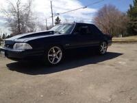 1990 mustang 5.0 foxbody for sale