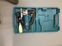 110v Makita Jigsaw little used
