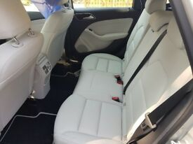 MERCEDES Benz b class B200 Blueefficiency 2012reg only 25k miles