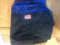 Ralph Lauren lightweight training pants