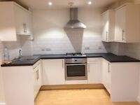 NEWLY DECORATED 2 BEDROOM GROUND FLOOR FLAT WITH GARDEN in FISHPONDS