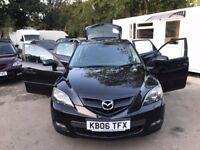 Mazda3 2.0 Sport Hatchback 5dr, p/x welcome 6 MONTHS FREE WARRANTY,6 SPEED