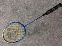 Carlton airblade Attack T1 badminton racquet