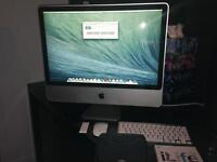 iMac 24 pouces/inches 2009