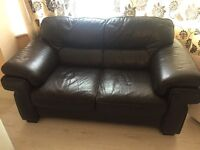 Extra large Two seater sofa to sale