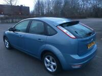 2009 Ford Focus 1.8 TDCI (diesel) £2100 BARGAIN Offers Welcome