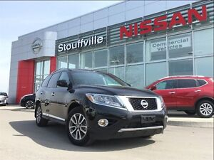 Nissan Pathfinder sl technology - navigation, leather 2016