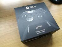 XBOX ELITE Controller VGC