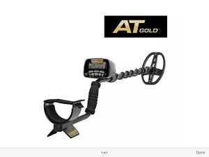 Wanted! Garrett AT Gold metal detector. Inglewood Stirling Area Preview