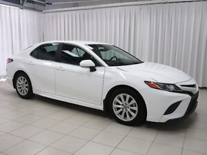 2018 Toyota Camry HURRY!! DON'T MISS OUT!! SE SEDAN w/ HEATED SE