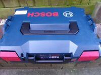 BOSCH GBH 18V-EC HAMMER DRILL 2 X 6 Ah BATTERIES!! LOWEST PRICE !!
