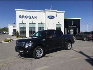 2013 Ford F-150 Limited London Ontario image 1