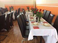 Hall / Restaurant for rent