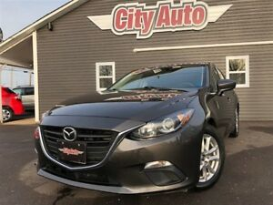 2014 Mazda Mazda3 NEW PRICE  Blue-tooth   Back up Camera