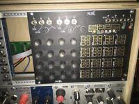 Make noise Rene eurorack sequencer moog doepfer