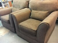 Matching Arm Chairs - £20 for the pair