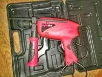 Hammer Drill Power Devil 710w