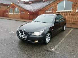 BMW 525D manual. Full service history. Full years MOT. Remapped