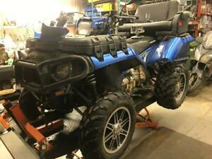 PIECES ATV VTT PARTS POLARIS SPORTSMAN 850 2012