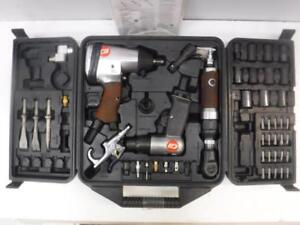 Campbell Hausfeld 62 Piece Airtool Kit - We Buy and Sell Contractor Tools - 117528 - 0113408