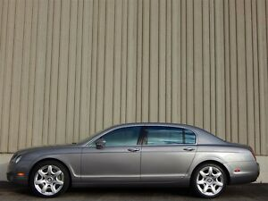 2008 Bentley Continental Flying Spur 600 HRP FLYING SPUR AWD