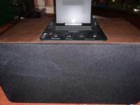 iWantit IBTL14 Wireless Speaker with Apple lightning connector