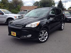 2013 Ford Escape SE NAV LEATHER 6DISC 1.6L FWD