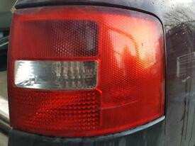 Audi A6 C5 Avant RS6 rear lights