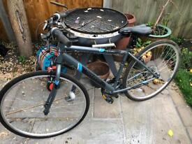 "Apollo Transfer Hybrid Bike 18"" Frame"
