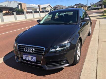 2011 Audi A4 low km 65000!! Perth Perth City Area Preview