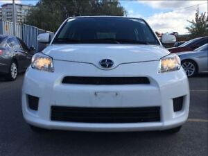 2012 Scion xD 4sp at - LOCAL TRADE-IN, ACCIDENT-FREE