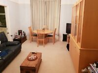 One Bed Flat, Central Teignmouth, Sea Views