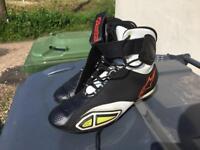 Alpinestar short ankle boots
